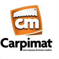 Logo 7) Carpimat