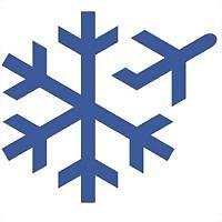 Logo 9) Аэропорт «Хибины» Мурманская Область