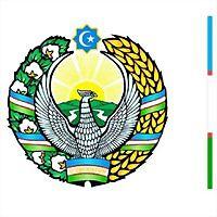 Logo 28) Embajada De La República De Uzbekistan En El Reino De España