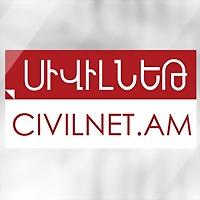 Logo 3) Civilnet.tv