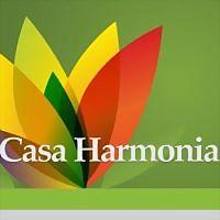 Logo 11) Casa Harmonia