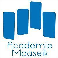 Logo 7) Stedelijke Academie Voor Kunsten Maaseik