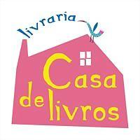 Logo 22) Livraria Casa De Livros