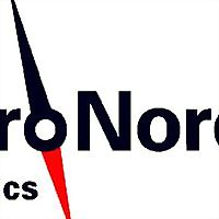 Logo 10) Euro Nordic Logistics Bv