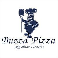 Logo 48) Buzza Pizza