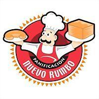 Logo 1) Panificación Nuevo Rumbo