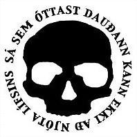 Logo 5) Dead