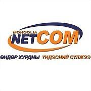 Logo 5) Мэдээлэл Холбооны Сүлжээ Төк
