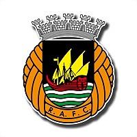 Logo 3) Rio Ave Futebol Clube