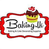 Logo 2) I Love Baking
