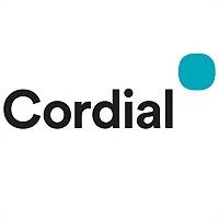 Logo 3) Cordial