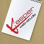 Logo 6) Kasperstudio