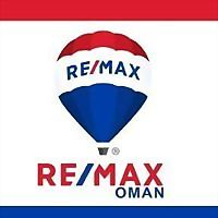 Logo 2) Remax Oman