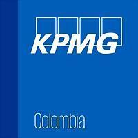 Logo 2) Kpmg