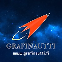 Logo 98) Grafinautti