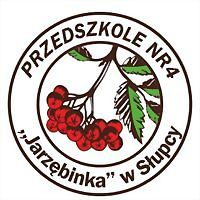 Logo 3) Przedszkole Nr 4