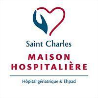 Logo 6) Maison Hospitalière Saint Charles