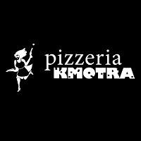 Logo 7) Pizzeria Kmotra Kavárna