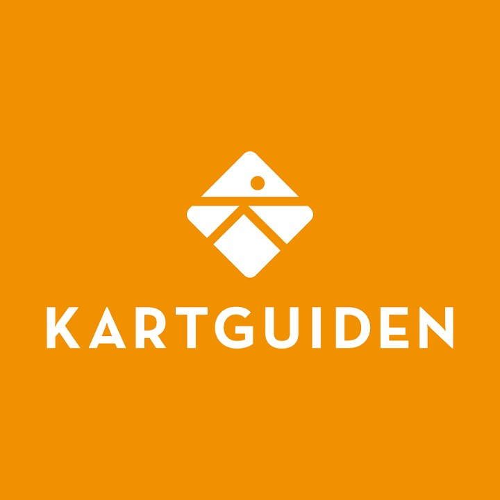 Logo 39) Kartguiden