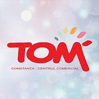 Logo 9) Centrul Comercial Tom Constanta