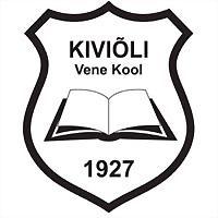 Logo 3) Kiviõli Vene Kool