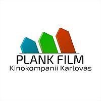 Logo 55) Plank Film
