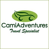 Logo 3) Camiadventures