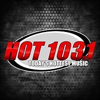 Logo 72) Hot 103