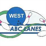 Logo 10) Abc West Lanes & Lounge