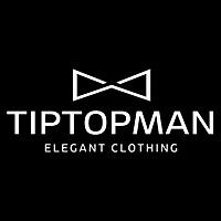 Logo 19) Tiptopman.sk