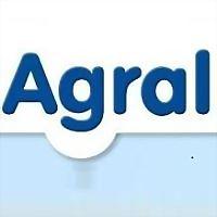 Logo 2) Agral