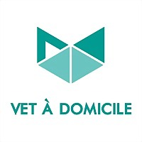 Logo 4) Vet A Domicile - Dr. Jadoulle Julien