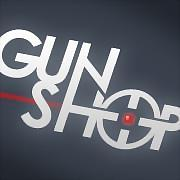 Logo 6) Gunshop.cz