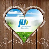 Logo 3) Ju-Kreisverband Altötting