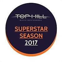 Logo 14) Top Hill Budva