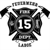 Logo 9) Feuerwehr Laboe