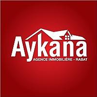 Logo 2) Agence Immobilière  Aykana, Rabat Maroc