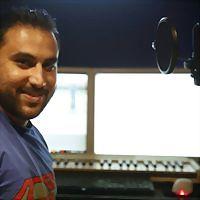 Logo 6) Composer Ahmed Rashid - الملحن أحمد رشيد