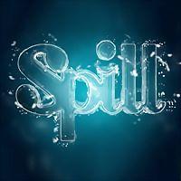 Logo 85) Spill Creative