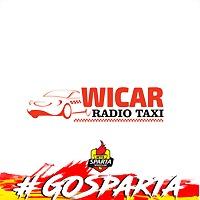 Logo 19) Wicar Taxi Wrocław