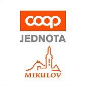 Logo 62) Jednota Mikulov