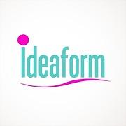 Logo 52) Ideaform