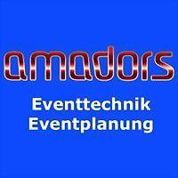 Logo 2) Amadors Event Gmbh