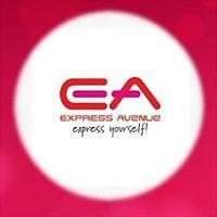 Logo 24) Express Avenue Mall