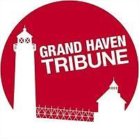 Logo 2) Grand Haven Tribune
