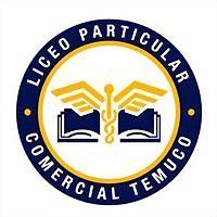 Logo 6) Liceo Particular Comercial Temuco