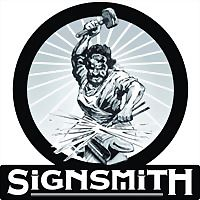 Logo 8) Signsmith