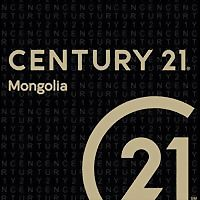 Logo 71) Century 21 Mongolia