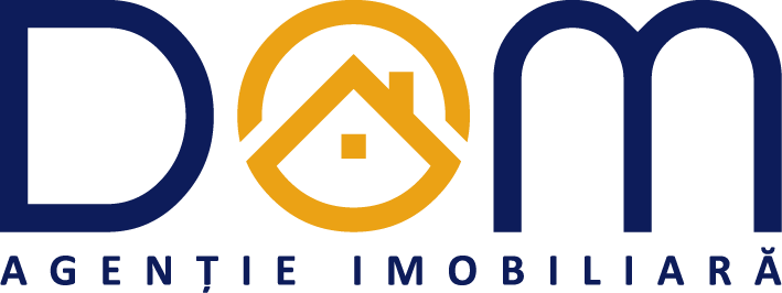 Logo 95) DOM Solutions