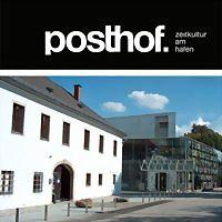Logo 6) Posthof - Zeitkultur Am Hafen